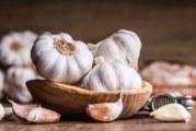 Какво се случва с тялото, ако ядем чесън всеки ден