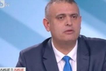 Георги Терзийски, АПИ: Дали сме възможност на всички общини да заявят участъци, които да бъдат освободени от винетни такси