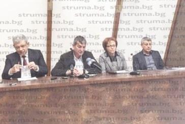 Кметът Р. Томов отчете първите си 3 месеца и обяви: Служители, които не са лоялни с общината, ще си тръгнат, спираме порочните практики външни фирми да печелят поръчките и да ползват местни за подизпълнители