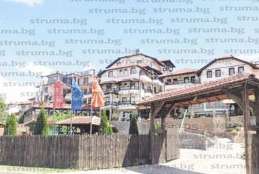 """ТА """"Оазис-А"""" """"откри"""" за екипа на благоевградската Строителна гимназия уюта на четиризвездния беровски хотел """"Манастир"""", съчетаха веселба и вкусна кухня с релакса в спа комплекса"""