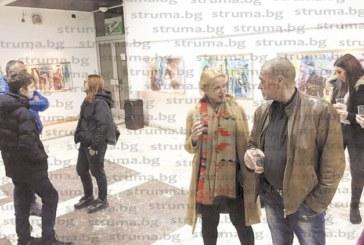 Ексцентричният художник Венци Терзийски: Това, че колеги не те уважават, не те харесват или обичат, не е причина да спре човек да рисува
