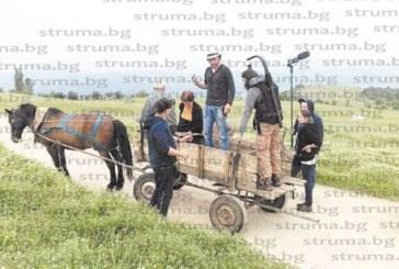 С филм за Паганини, заснет в благоевградското село Делвино, режисьорът от Сандански Ив. Юруков прави дебют на София Филм Фест