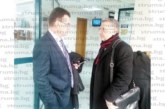 Административен съд изиска от ЮЗУ пълна информация от избора на проф. Б. Юруков за ректор