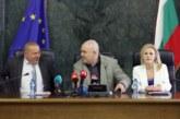 Кмет издал на главния прокурор корупиран съдия