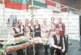 Българска погача и тутманик, виетнамски желирани плодове с кокосово мляко, палестински фалафел, гарниран с табуле, сред атракциите на кулинарния фестивал в АУБ