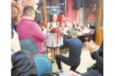 """Емблематична вечер в комплекс """"Кремен"""" – 2 предложения за брак и 4 рождени дни"""