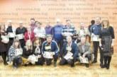 Признаха К. Саев и Т. Прешелков за най-добри винари в Разлог