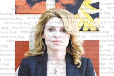 """На гърба на данъкоплатците бившата зам. кметица на Благоевград Хр. Шопова сменила 8 скъпи телефона за година, харчът от 20 741 лв. """"великодушно"""" разписан от кмета Камбитов"""