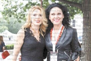 """Сестрата на бившата благоевградска зам. кметица Хр. Шопова стана зам. директор в """"Доверие"""", след донос в МС я изхвърлиха от общинското жилище"""