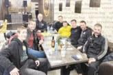 """Петричка инвазия за мача """"Лудогорец""""-""""Интер"""", братя се разделиха в двете агитки"""