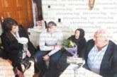 Баба Люба от Дамяница на 100-г. си юбилей: Навремето се оплаках на Тодор Живков, че с 50 ст. заплата не може да се живее, той каза, че ще ни оправи, и въведоха купоните