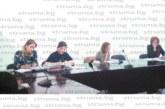 """Разгорещени дебати за приема в 1 клас!  Директорът на IV ОУ Ил. Чапкънов изригна заради отнетия на училището прилежащ район кв. """"Запад"""": В качеството на какъв Д. Арабаджиев изготви системата, той на щат ли е в общината?"""