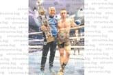 Петрички кикбоксьор грабна втора европейска титла за професионалисти