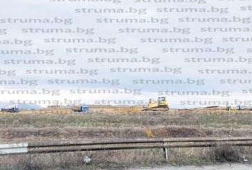 """Собственик на автокъща в Благоевград мести бизнеса си край АМ """"Струма"""", в района на Антените"""