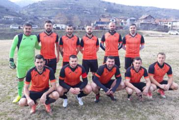 """Бивши футболисти на """"Вихрен"""" се надпреварват да вкарват в пиринската бундеслига"""