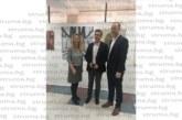 """Награда за община Кюстендил от """"Здравен туризъм в България"""""""