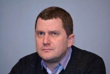 Кметът на Перник Ст. Владимиров: Ако министър Е. Димитров продължава с нелепите си внушения и клевети по мой адрес, е много вероятно да се видим в съда