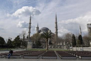 Четвърта жертва на COVID-19 в Турция