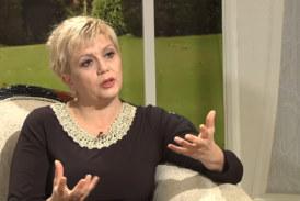 Николина Чакърдъкова: Две седмици ме мори грипът, уплаших се да не е Ковид-19