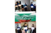 Футболните таланти от Кюстендил зоват: Останете вкъщи