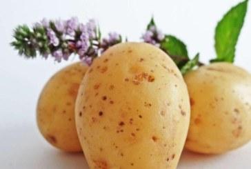Сок от картофи за красота и здраве