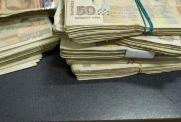 Тормозят ни дългове над 2000 лв., във Варна – с най-големи кредити