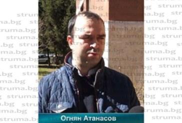 Съветник от Кюстендил поиска затваряне на ГКПП – Гюешево, твърди: Има риск за здравето и живота на жителите на общината