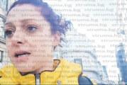 Младата Рая Станина, която разхождаше 14 дни съгражданите си виртуално из Лондон през карантината: Никога не съм била толкова близо до Банско