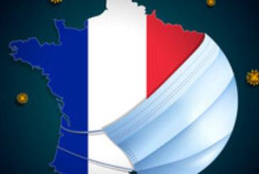 Военна операция срещу COVID-19 във Франция