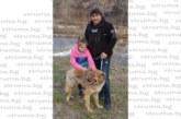 Благоевградският общински съветник К. Ханджийски осинови малтретирано куче