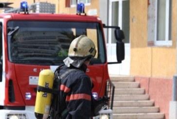 Инцидент в Якоруда!  Бойлер се подпали в училището