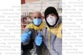 Ромският кмет гастарбайтер Васил Радев през медицинска маска от поставената под карантина Сицилия: Всички се стягаме да се върнем в Благоевград за Гюргьовица