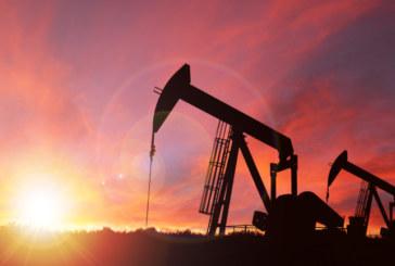 Цената на петрола се срина с над 20%