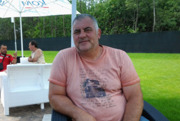22-кратен шампион по самбо и джудо от Гоце Делчев, успешен бизнесмен и спортен шеф, се зарази с коронавирус