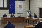 Президентът Радев след заседанието на Кризисния щаб: Предлагаме само една болница в Благоевград с отделение за болните от COVID-19