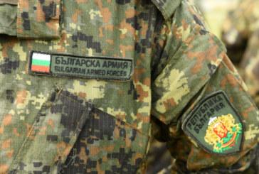 Прибраха военен от мисията ни в Косово заради съмнения за COVID-19