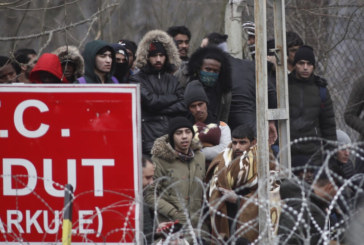 Преминалите от Турция в ЕС мигранти вече са над 76 000
