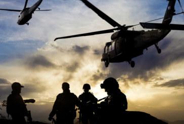 Турция свали военен самолет на сирийските сили