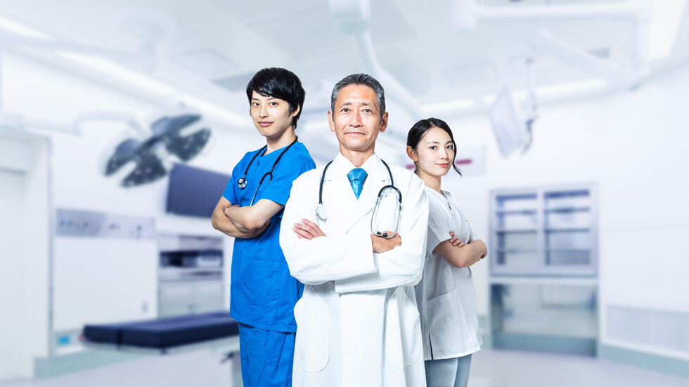 В Япония се надяват да откриват рак с помощта на кръгли червеи