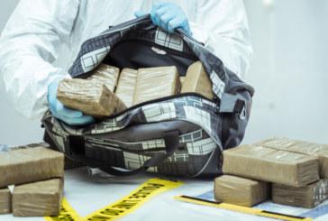 """Задържаха хероин на стойност между 4 и 6 млн. лв. на """"Лесово"""""""