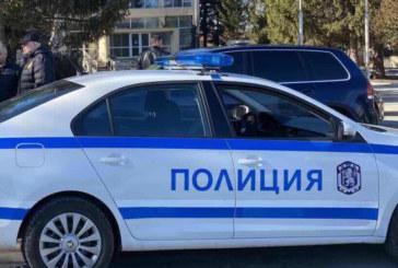 Петима задържани при мащабна спецоперация в Русе