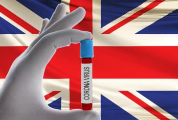 Първи смъртен случай на коронавирус във Великобритания