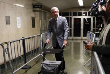 Защитата на Уайнстийн моли за присъда от 5 г. затвор