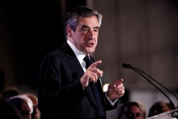 Прокуратурата поиска 5 г. затвор за бившия френски премиер Фийон