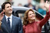 Съпругата на канадския премиер със симптоми на коронавирус, той се изолира