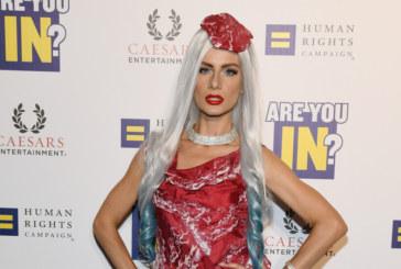 Лейди Гага се изолира заради коронавируса