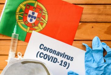 Португалия с първи смъртен случай от COVID-19