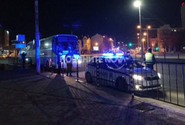 Момиче от рискова заради COVID-19 държава е влязло в България