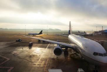 Летището в Брюксел  прекрати обслужването на полети от София