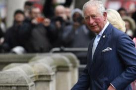 Принц Чарлз се е възстановил от коронавируса